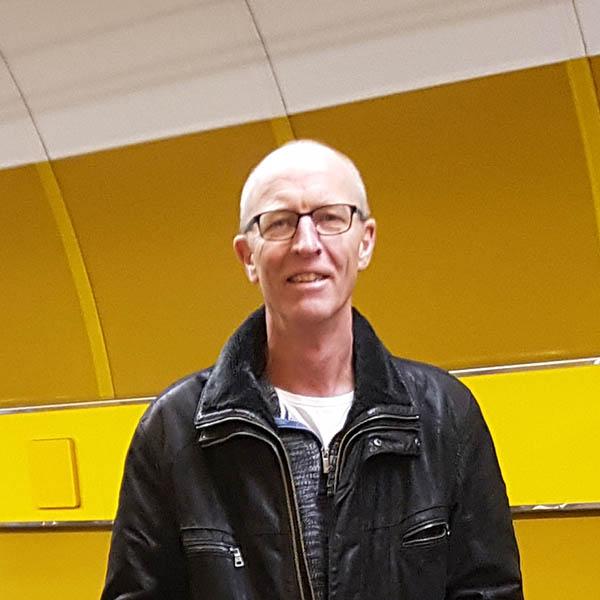 Rolf Brink